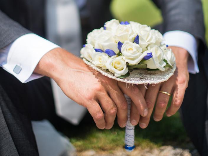 foto di un bouquet da sposa decorazioni floreali fiori decorativi