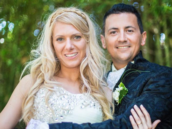 Matrimonio Elisa e Ivan