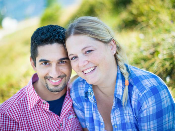 PreMatrimoniale Elena e Andrea