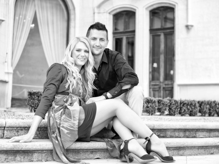 PreMatrimoniale Elisa e Ivan