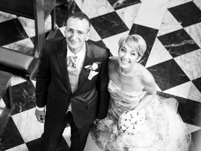 Matrimonio Romina e Federico